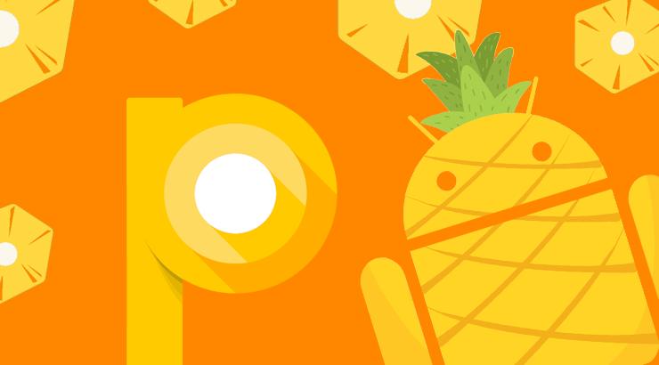 Android P (9.0) deve ser anunciado em maio durante o ...
