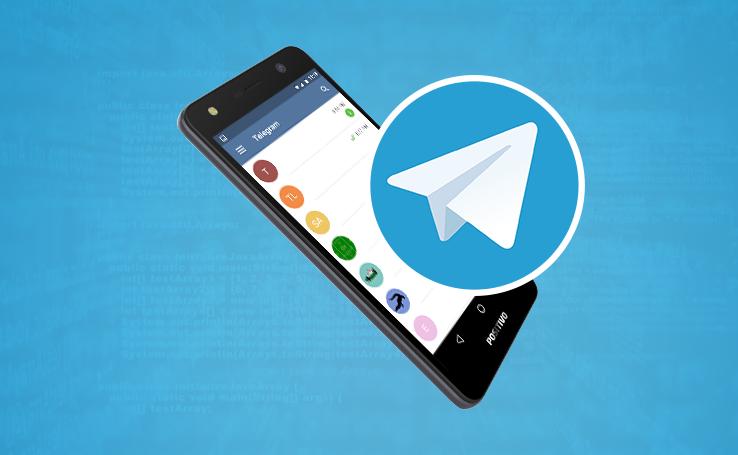 Telegram traz novidades para o app
