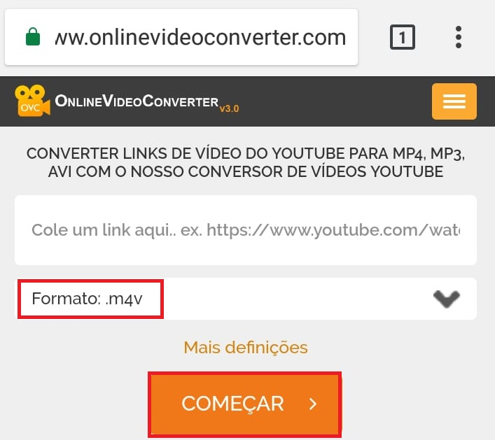 Como fazer para colocar vídeos do YouTube no Status do