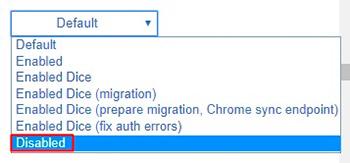 5e226c2b1 Como desativar o recurso de login automático no Google Chrome ...
