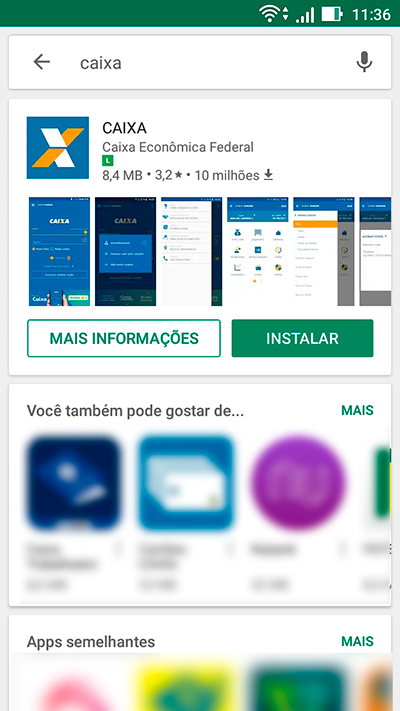 Como sair da conta do play store