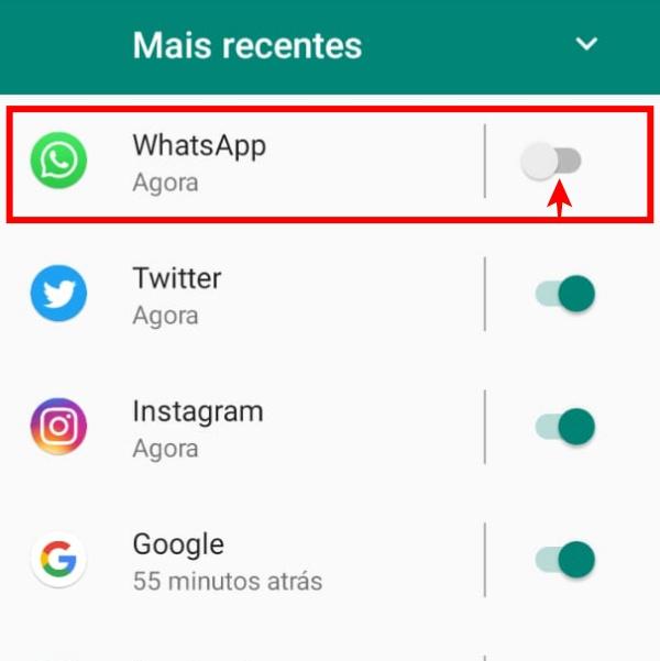 como-colocar-notificacoes-whatsapp-tela-de-bloqueio