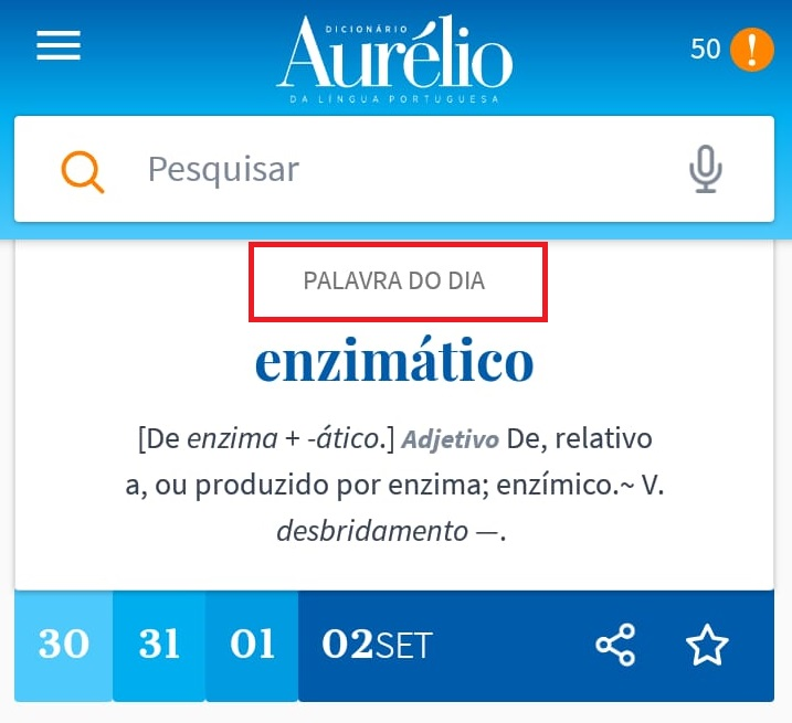 aplicativo-dicionario-aurelio-app-android