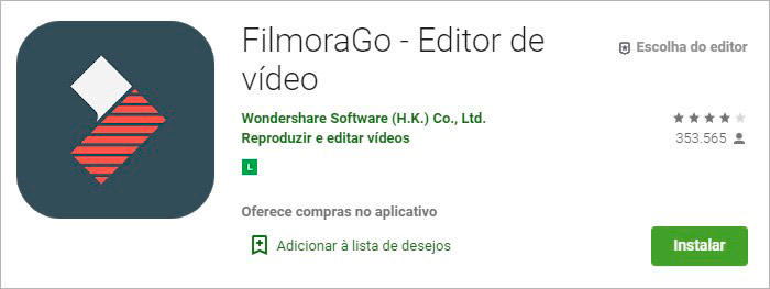 aplicativo-para-editar-video-gratis
