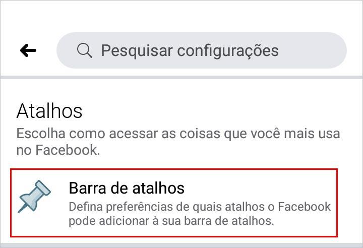 como-escolher-atalhos-do-facebook