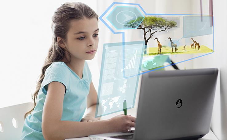 Como oferecer a infraestrutura ideal para o seu filho estudar em casa?