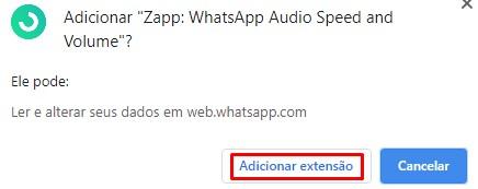 como acelerar audios no whatsapp web