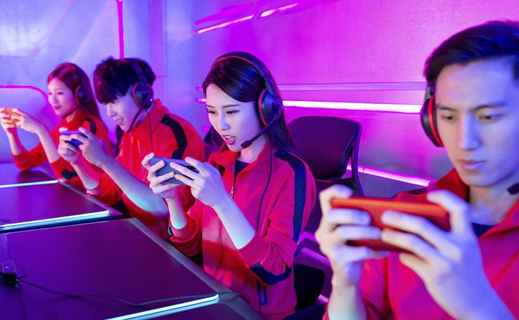 Como fazer streaming de jogos mobile no Twitch