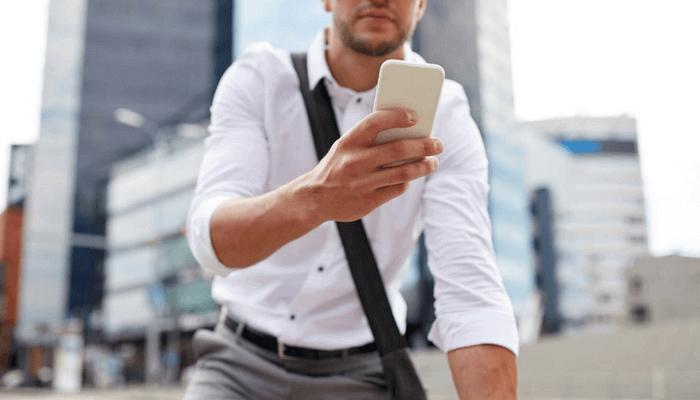 O que é mobilidade corporativa?