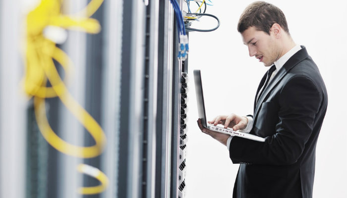 O que é data center e qual o melhor tipo para sua empresa?