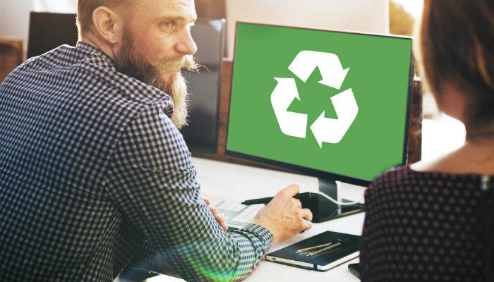 Saiba como tornar sua empresa sustentável com o Green IT
