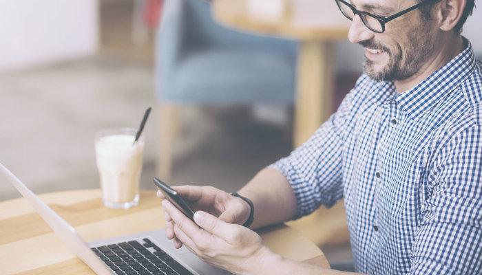 O que é mobile workforce?