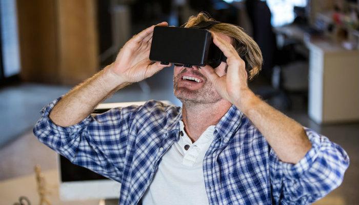 Saiba como o conceito de realidade virtual atinge as empresas