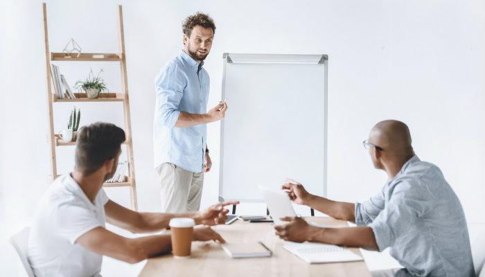 Gestão de pessoas: o que todo profissional de TI precisa saber