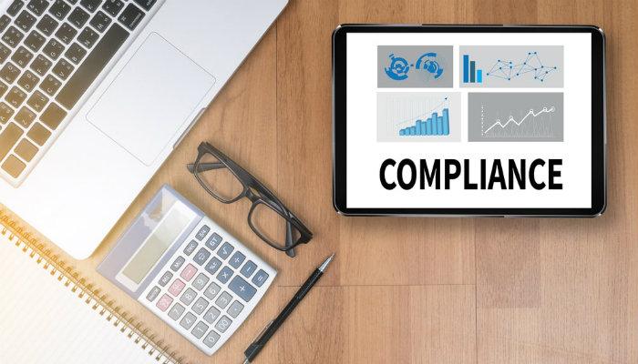 compliance em ti
