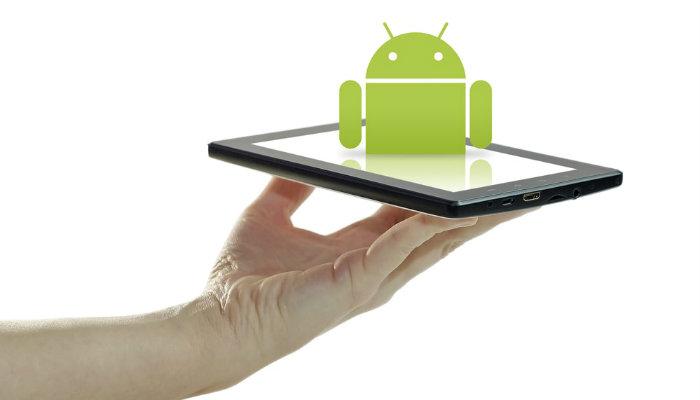 Por que usar Android em soluções corporativas?
