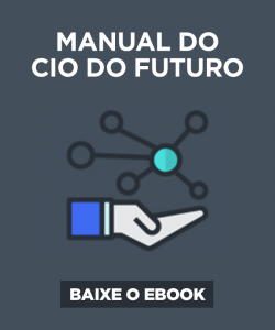 [E-book] Manual do CIO do futuro: as estratégias que levam a empresa ao sucesso