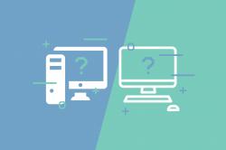 [Infográfico] PCs vs. All in Ones: qual é o melhor para a sua empresa?