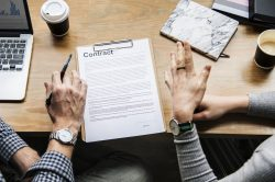 Como os smart contracts vão mudar sua gestão de documentos?