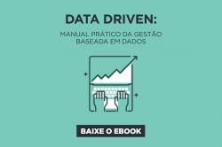 [E-book] Data Driven: Manual Prático da Gestão Baseada em Dados