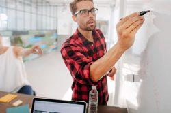 Como ser um líder de transformação digital?