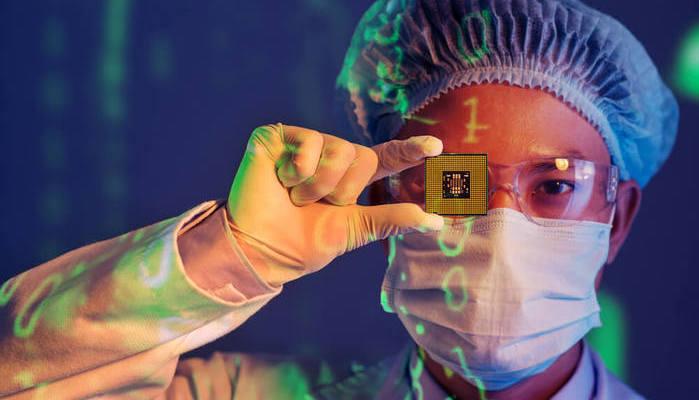4 opções de processadores Intel para soluções corporativas