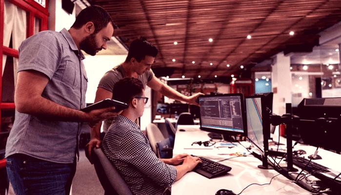 Como montar a estrutura de TI da sua empresa?