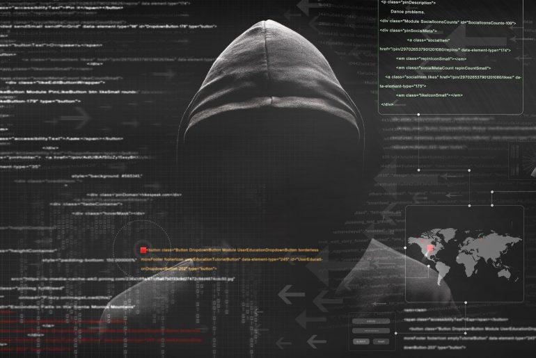 ataques hacker nas empresas
