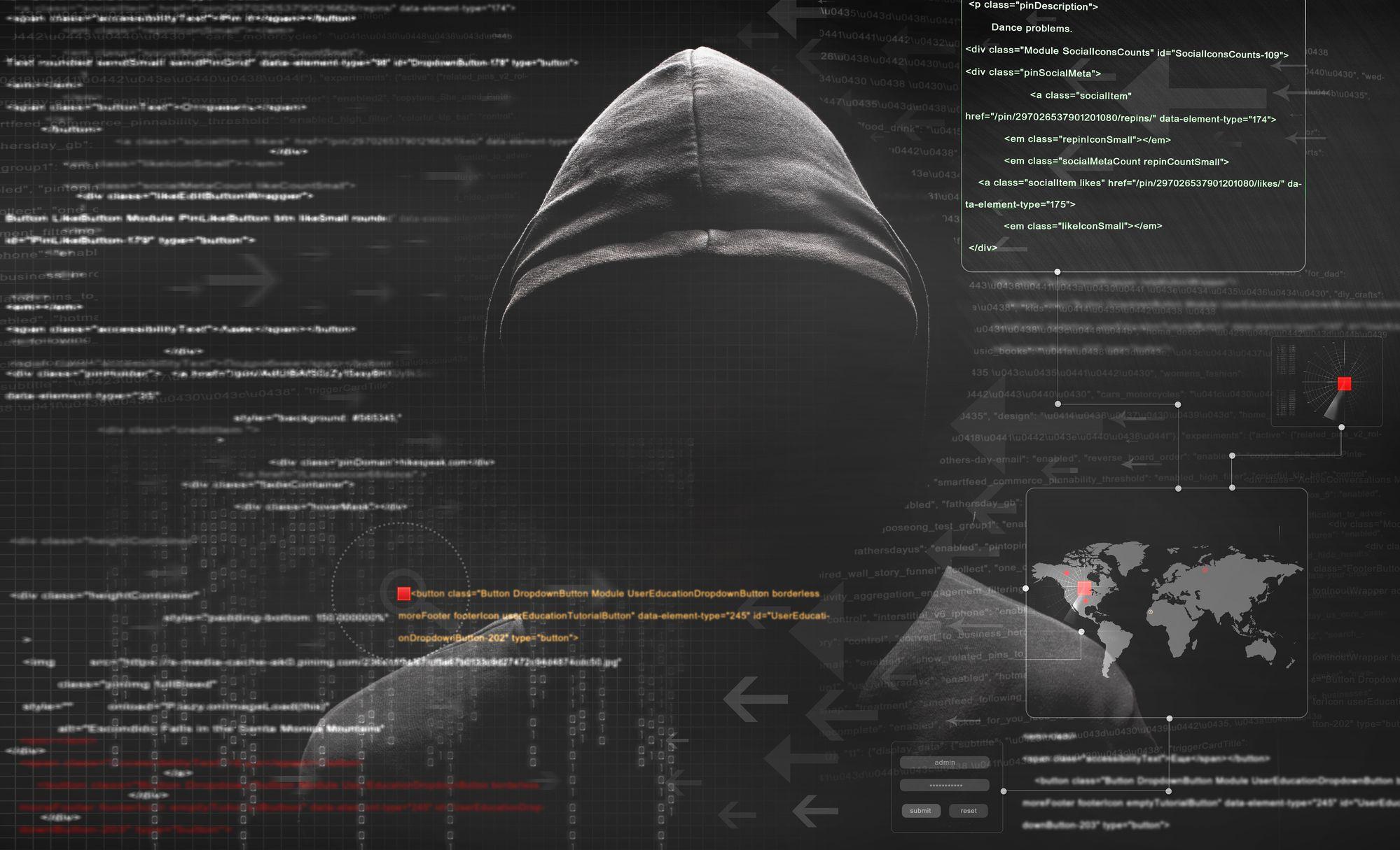 7 ações preventivas contra ataques hacker nas empresas