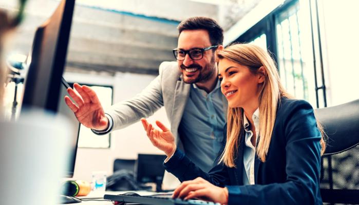 Os impactos da inovação digital no ambiente empresarial