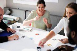 Qual a relação da gamificação nas empresas com o processo seletivo?