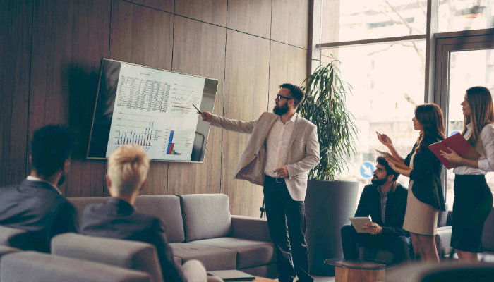 Conheça 8 dicas de como tornar suas reuniões mais produtivas