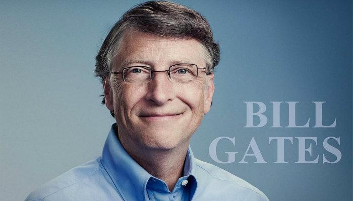 7 conselhos de Bill Gates para inspirar todo gestor de TI