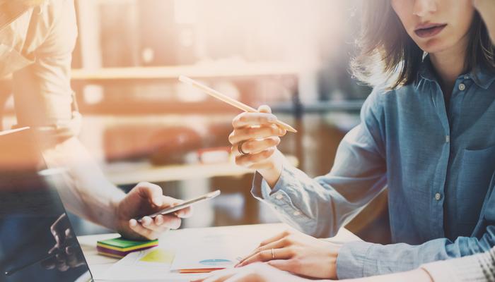 A importância da gestão da informação para o sucesso de um negócio