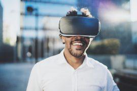 Como a realidade aumentada vem sendo utilizada no mundo corporativo?