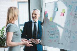 Como definir uma estratégia de negócios?