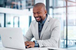 Notebook corporativo e seus impactos no sucesso empresarial
