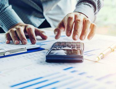 depreciação financeira de patrimônio