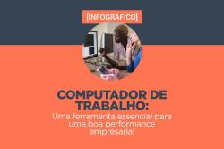 [Infográfico] Computador de trabalho – Uma ferramenta essencial para uma boa performance empresarial