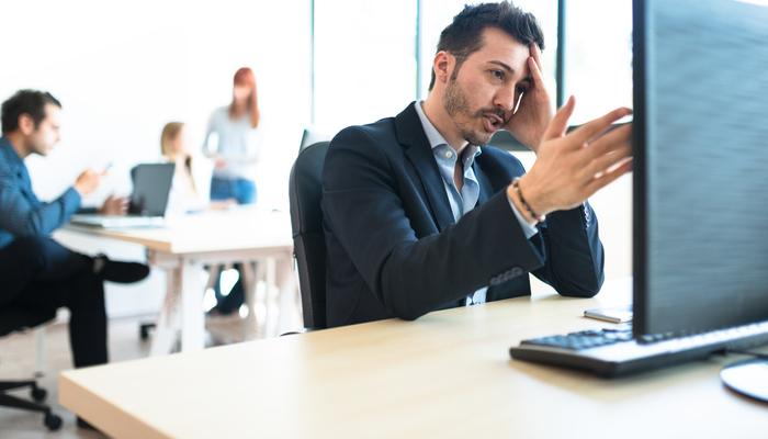 8 erros graves no gerenciamento de serviços de TI