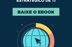 [E-book] O manual definitivo do Planejamento Estratégico de TI