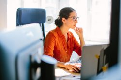 Mulheres na tecnologia: conheça as perspectivas e oportunidades
