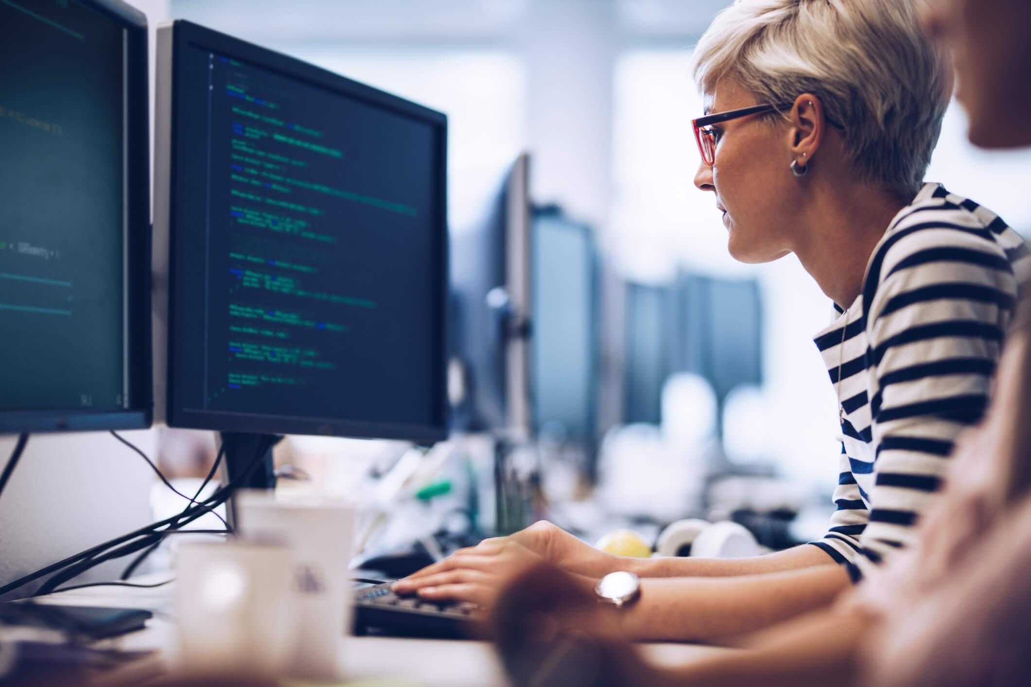 Processamento de dados: como fazer de maneira eficiente?