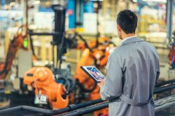 Robotic process automation: como esta tecnologia está transformando as empresas?