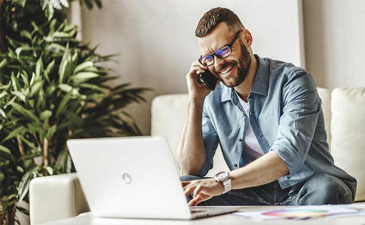 Home office: 5 erros que você não pode cometer