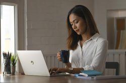 5 dicas para ser produtivo ao trabalhar em home office