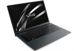 VAIO FE15 é o notebook ideal para rotinas de trabalho
