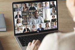 Google libera Hangouts Meet gratuitamente devido ao surto de coronavírus