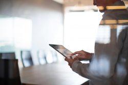 Reduza o custo da sua TI com dispositivos móveis