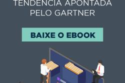 [E-book] iPaaS: manual prático sobre a nova tendência apontada pelo Gartner